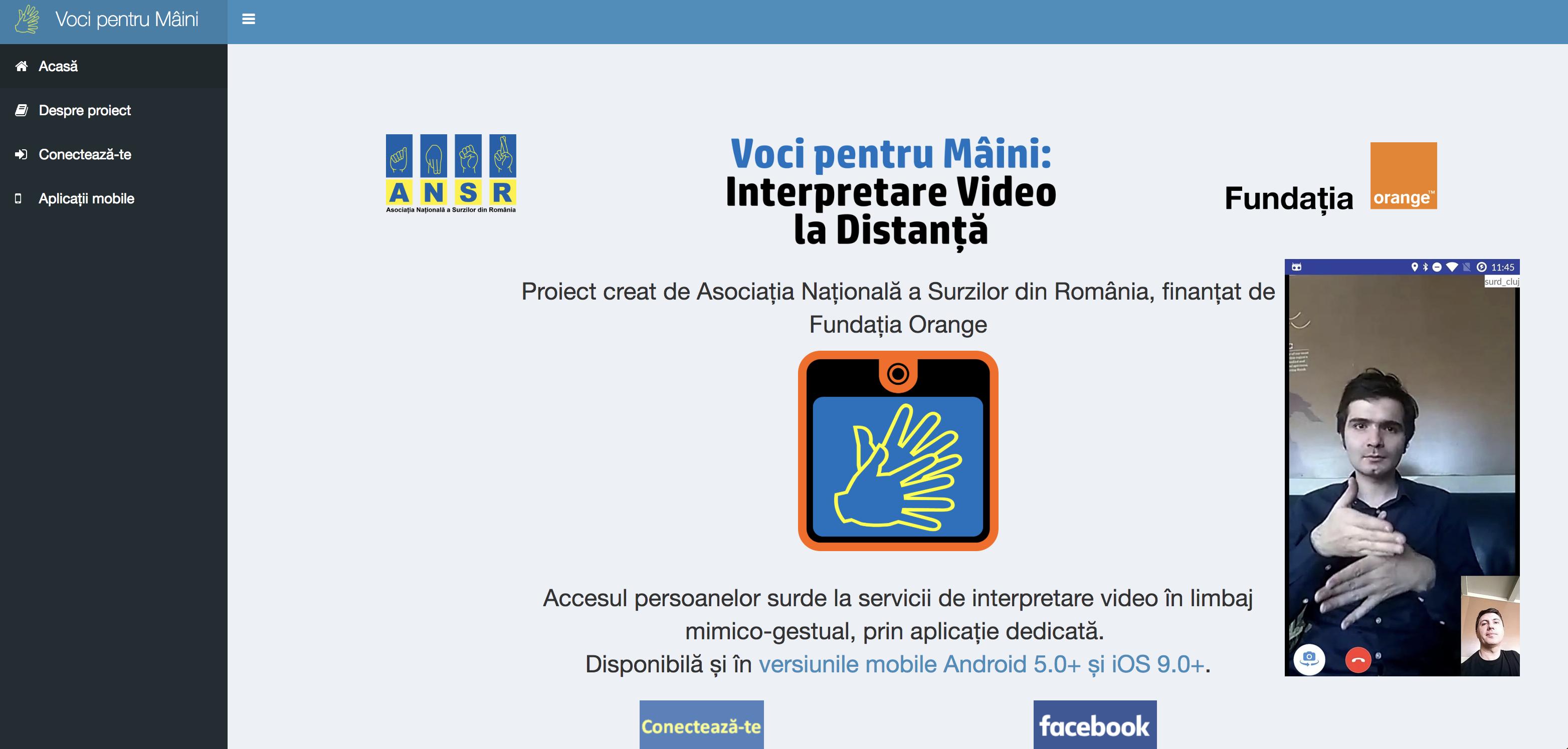 Deaf - Traducere în română - exemple în engleză | Reverso Context